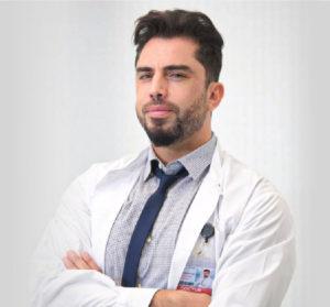 Jacob Gogua MD
